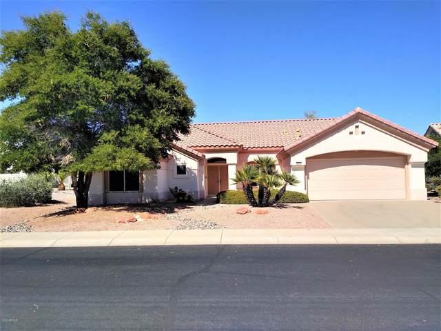 22811 N Wagon Wheel Drive, Sun City West, AZ 85375 (MLS #6105354) :: Balboa Realty