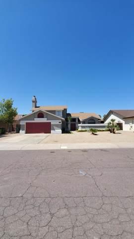 6014 W Sandra Terrace, Glendale, AZ 85306 (MLS #6105392) :: The Bill and Cindy Flowers Team