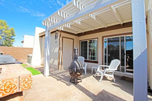 525 N May Street #5, Mesa, AZ 85201 (MLS #6105405) :: Russ Lyon Sotheby's International Realty
