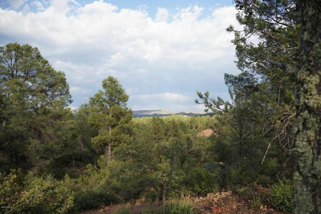 2011 E Feather Plume Lane, Payson, AZ 85541 (MLS #6105418) :: The Property Partners at eXp Realty
