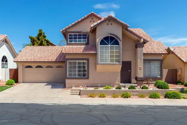 3902 E Ironwood Drive, Phoenix, AZ 85044 (MLS #6105422) :: Arizona Home Group