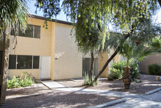 8055 E Thomas Road D105, Scottsdale, AZ 85251 (MLS #6105424) :: Klaus Team Real Estate Solutions