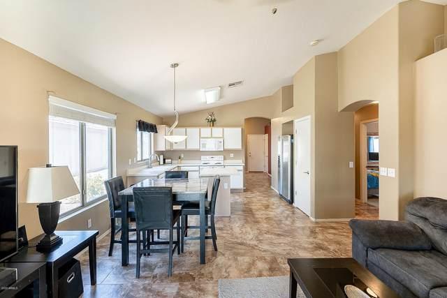 14933 W Port Au Prince Lane, Surprise, AZ 85379 (MLS #6105427) :: Arizona Home Group