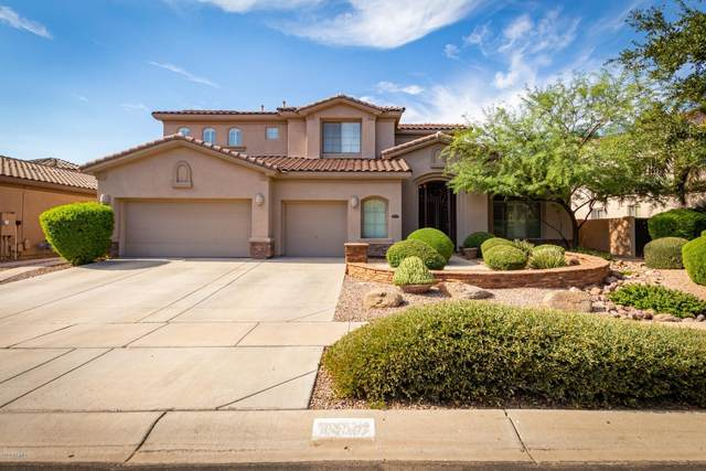 4480 E Reins Road, Gilbert, AZ 85297 (MLS #6105428) :: Homehelper Consultants