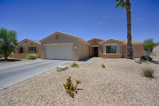 19620 N Majestic Vista Court, Surprise, AZ 85387 (MLS #6105448) :: Conway Real Estate