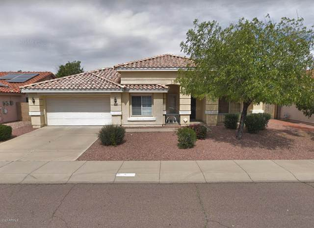3920 W Columbine Drive, Phoenix, AZ 85029 (MLS #6105456) :: Klaus Team Real Estate Solutions