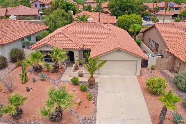 14063 S 39TH Street, Phoenix, AZ 85044 (MLS #6105512) :: Arizona Home Group