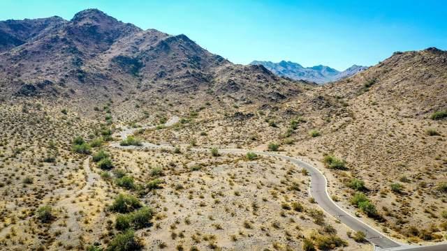 21429 W Black Rock Drive, Buckeye, AZ 85396 (MLS #6105514) :: The W Group