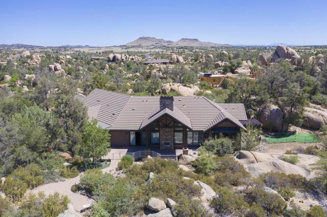 9640 N American Ranch Road, Prescott, AZ 86305 (MLS #6105538) :: Dave Fernandez Team | HomeSmart