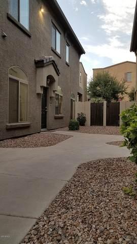 2402 E 5TH Street #1492, Tempe, AZ 85281 (MLS #6105569) :: Arizona Home Group