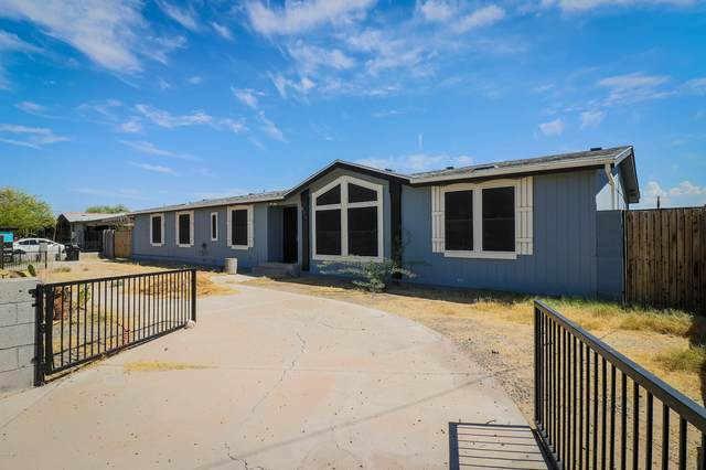 511 E Doris Street, Avondale, AZ 85323 (#6105581) :: AZ Power Team | RE/MAX Results