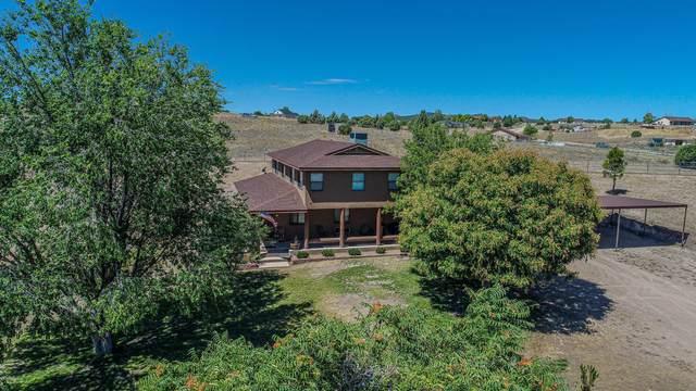 1513 N Windmill Way, Chino Valley, AZ 86323 (MLS #6105597) :: The Property Partners at eXp Realty