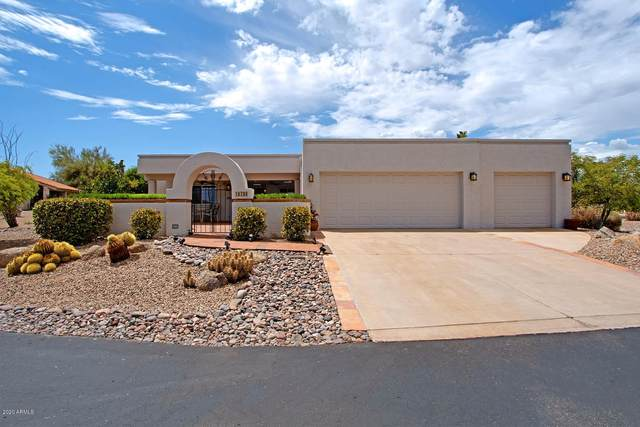 18708 E Mazatzal Circle, Rio Verde, AZ 85263 (MLS #6105598) :: The Ellens Team