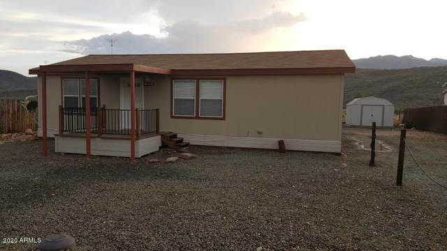 33200 S Thompson Road, Black Canyon City, AZ 85324 (MLS #6105599) :: The C4 Group