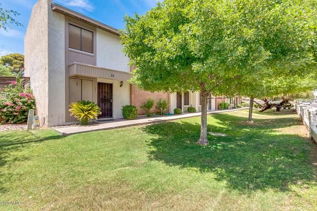 5106 N 17TH Avenue #24, Phoenix, AZ 85015 (MLS #6105618) :: neXGen Real Estate
