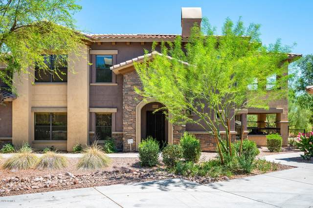 21320 N 56TH Street N #1103, Phoenix, AZ 85054 (MLS #6105636) :: Lux Home Group at  Keller Williams Realty Phoenix