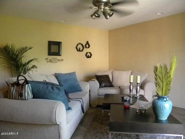 2228 E Campbell Avenue #215, Phoenix, AZ 85016 (MLS #6105666) :: Klaus Team Real Estate Solutions