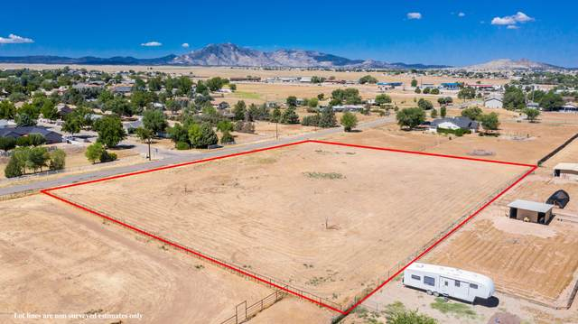 920 E Road 2 South S, Chino Valley, AZ 86323 (MLS #6105729) :: Lifestyle Partners Team