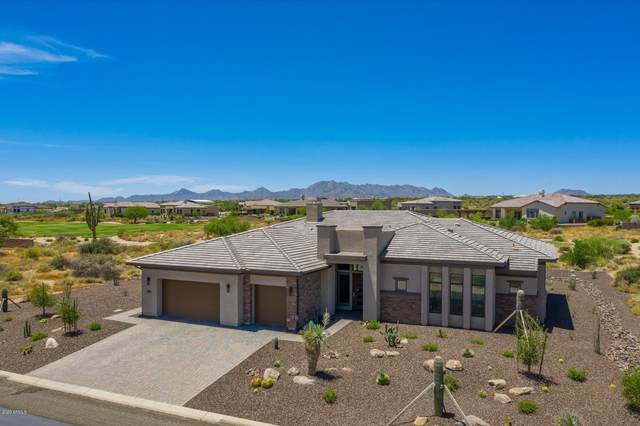 29324 N Round Butte Road, Rio Verde, AZ 85263 (MLS #6105731) :: RE/MAX Desert Showcase