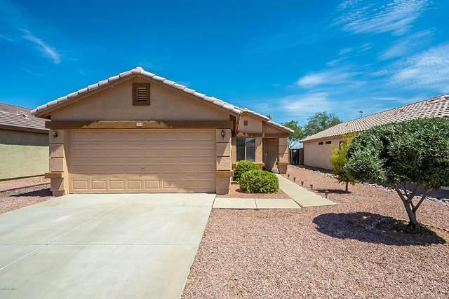 14970 W Caribbean Lane, Surprise, AZ 85379 (MLS #6105733) :: Arizona Home Group