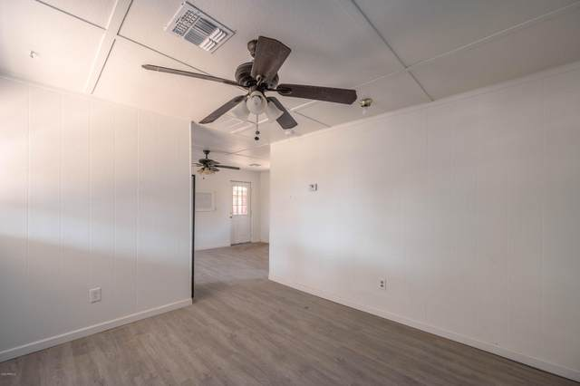 3315 E Cambridge Avenue, Phoenix, AZ 85008 (MLS #6105776) :: Conway Real Estate