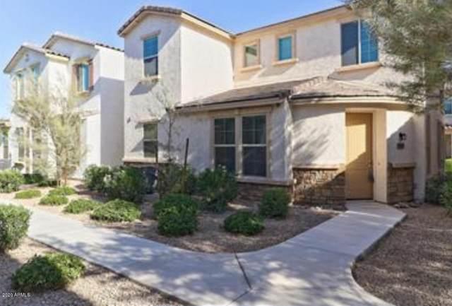 14739 N 177TH Avenue, Surprise, AZ 85388 (MLS #6105779) :: The Laughton Team