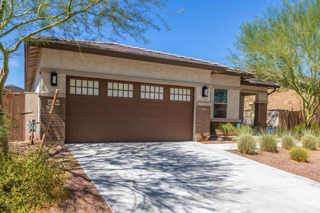 20546 W Park Meadows Drive, Buckeye, AZ 85396 (MLS #6105780) :: NextView Home Professionals, Brokered by eXp Realty