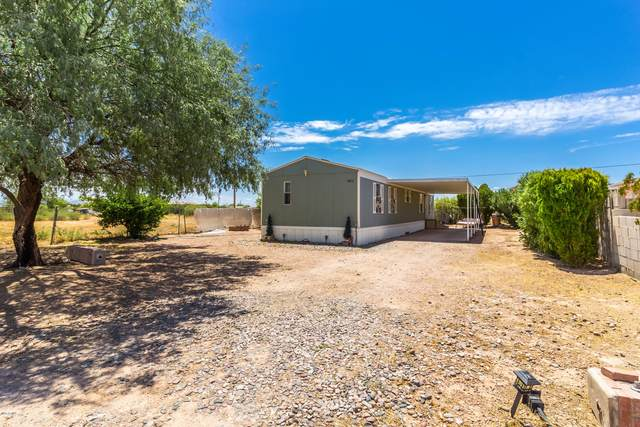 3455 W Santan Vista Drive, Eloy, AZ 85131 (MLS #6105782) :: Klaus Team Real Estate Solutions