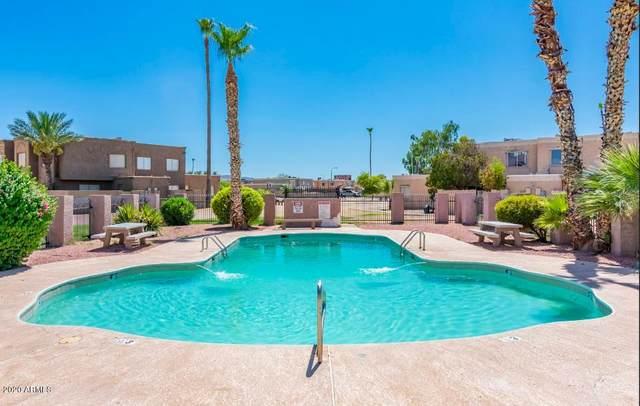 4035 S 44TH Way, Phoenix, AZ 85040 (MLS #6105840) :: Klaus Team Real Estate Solutions
