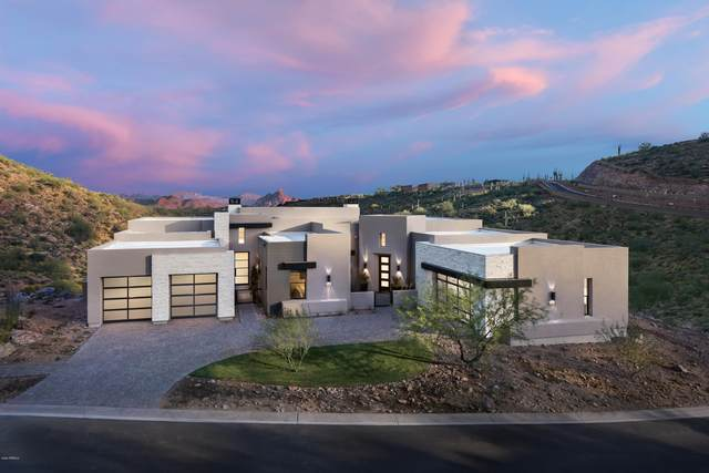 13759 N Prospect Trail, Fountain Hills, AZ 85268 (MLS #6105845) :: The Property Partners at eXp Realty