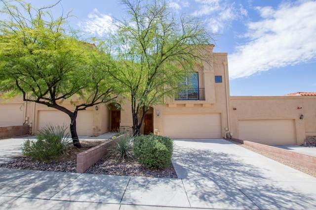 644 E Weckl Place, Tucson, AZ 85704 (MLS #6105851) :: Klaus Team Real Estate Solutions