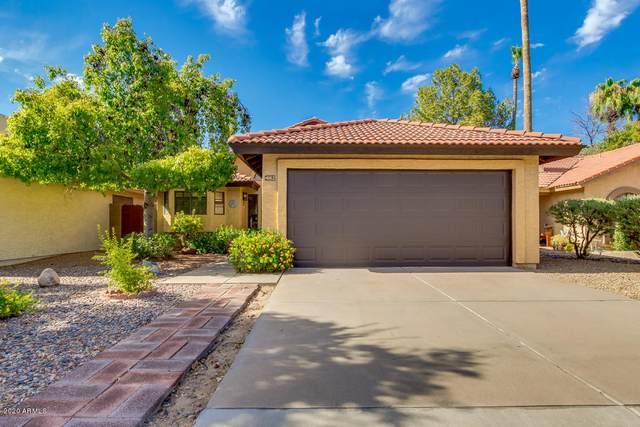 4162 W Gary Drive, Chandler, AZ 85226 (MLS #6105852) :: Klaus Team Real Estate Solutions