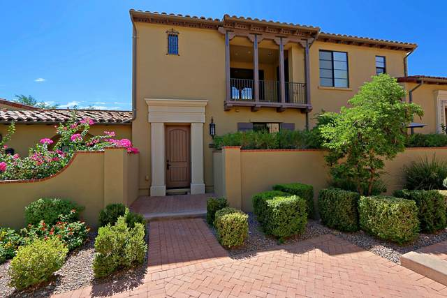 18650 N Thompson Peak Parkway #2015, Scottsdale, AZ 85255 (MLS #6105874) :: The Property Partners at eXp Realty