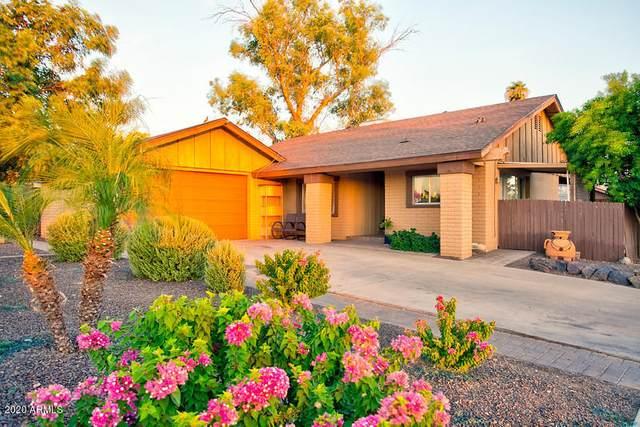 3159 W Alice Avenue, Phoenix, AZ 85051 (MLS #6105933) :: The W Group