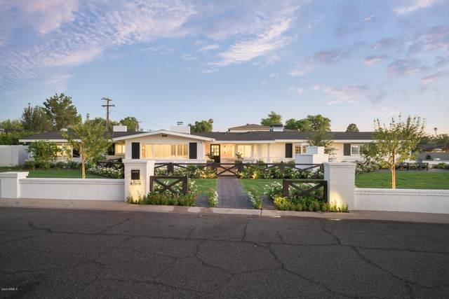 4501 E Calle Del Norte, Phoenix, AZ 85018 (MLS #6105937) :: Budwig Team | Realty ONE Group