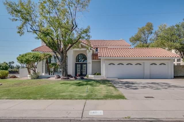 14602 N 7TH Place, Phoenix, AZ 85022 (MLS #6105969) :: Brett Tanner Home Selling Team