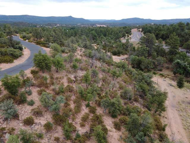 2501 E Feather Plume Court, Payson, AZ 85541 (MLS #6105979) :: The Property Partners at eXp Realty