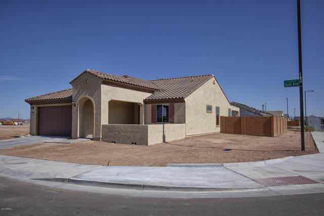 26732 W Quail Avenue, Buckeye, AZ 85396 (MLS #6105999) :: Long Realty West Valley