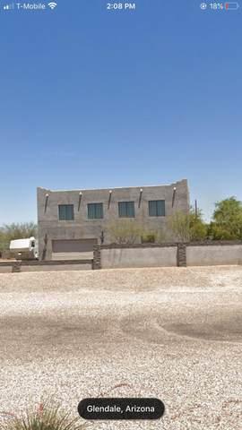 17251 N 61ST Avenue, Glendale, AZ 85308 (MLS #6106035) :: Klaus Team Real Estate Solutions