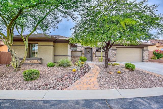 41430 N Whistling Strait Drive, Anthem, AZ 85086 (MLS #6106040) :: Midland Real Estate Alliance