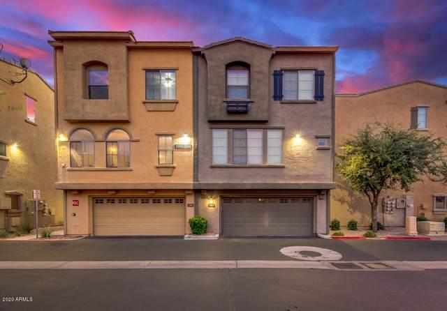 2402 E 5TH Street #1593, Tempe, AZ 85281 (MLS #6106041) :: Arizona Home Group