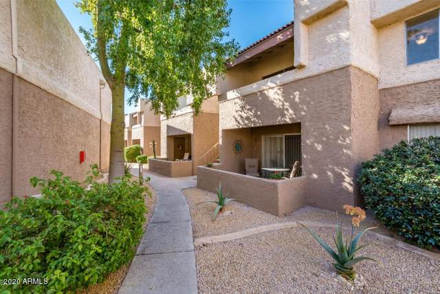 4554 E Paradise Village Parkway N #243, Phoenix, AZ 85032 (MLS #6106092) :: Lifestyle Partners Team