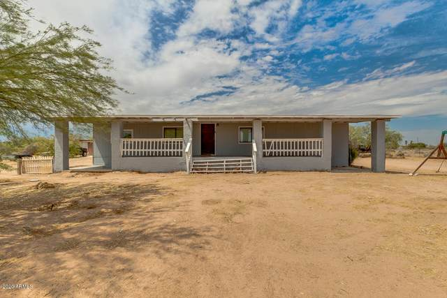 17980 W Danbury Street, Casa Grande, AZ 85193 (#6106103) :: The Josh Berkley Team