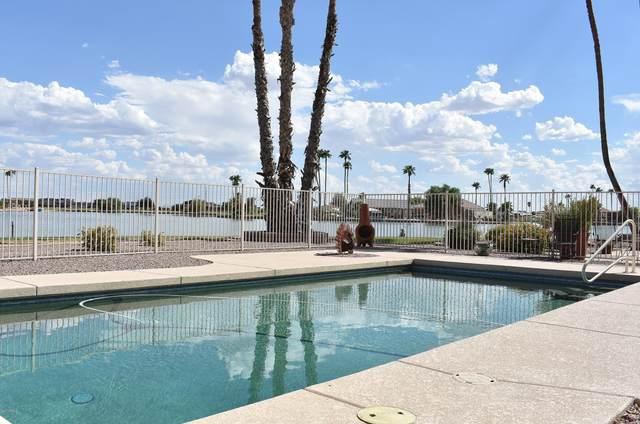 10535 W Cove Circle, Arizona City, AZ 85123 (MLS #6106107) :: Klaus Team Real Estate Solutions