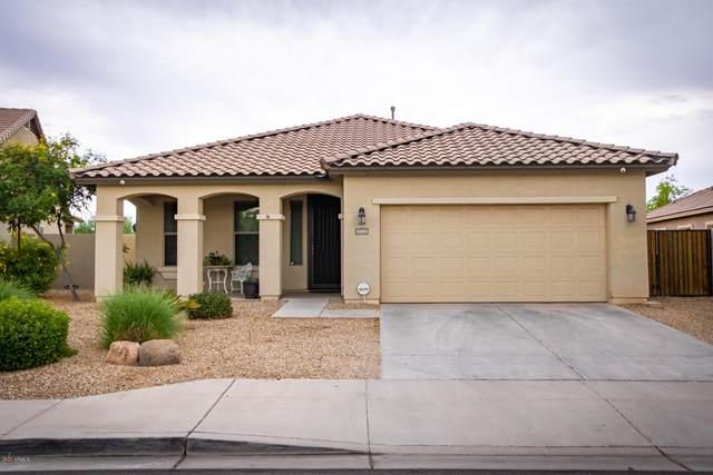 10809 W Washington Street, Avondale, AZ 85323 (MLS #6106182) :: Klaus Team Real Estate Solutions