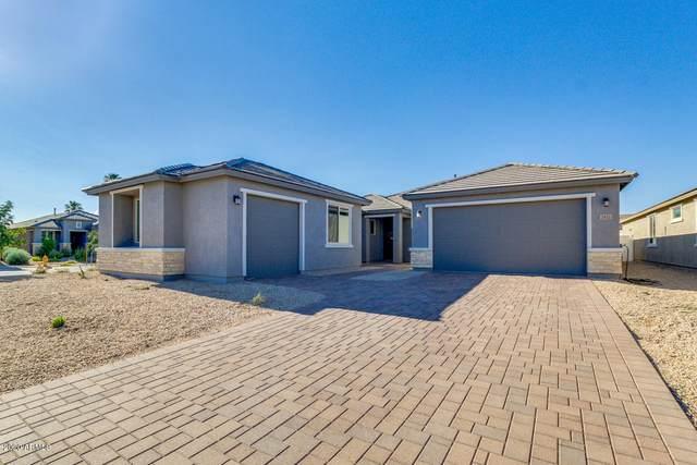 2422 E Nancy Lane, Phoenix, AZ 85042 (MLS #6106207) :: Keller Williams Realty Phoenix