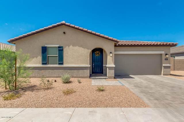 3404 W Fremont Road, Phoenix, AZ 85041 (MLS #6106209) :: Balboa Realty