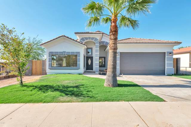 732 W Buist Avenue, Phoenix, AZ 85041 (MLS #6106225) :: Keller Williams Realty Phoenix