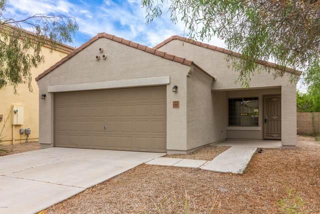 17917 N Lettere Circle, Maricopa, AZ 85138 (MLS #6106241) :: Klaus Team Real Estate Solutions
