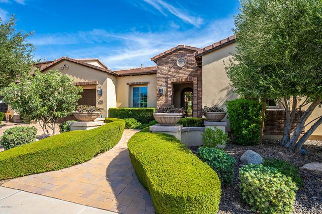 1742 E Adelante Way, Queen Creek, AZ 85140 (MLS #6106253) :: Dave Fernandez Team | HomeSmart